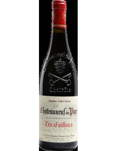 Les Cailloux  Châteauneuf-du-Pape Rouge 2018 Magnum 1.5 L