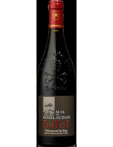 Mas de Boislauzon - Châteauneuf du Pape Rouge Tintot - 2016