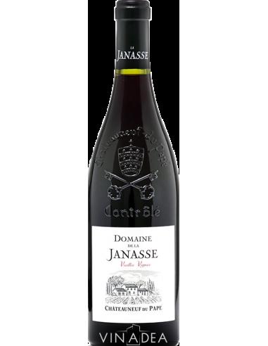 La Janasse - Châteauneuf du Pape Rouge - Vieilles Vignes - 2019