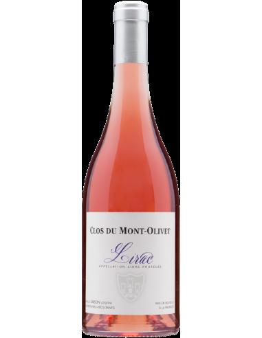 Clos du Mont Olivet Lirac Rosé 2020 75 cl