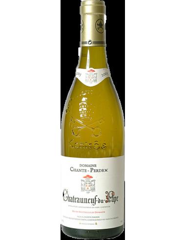 Chante perdix - Châteauneuf du Pape Blanc - 2019